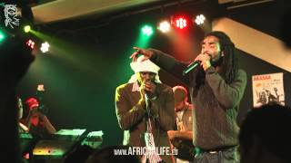 Shaka Video @ Flag Flow High Senegambia 2014, 06.06.2014 @ Reigen