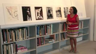 Episode 6 - Our America: The Latino Presence in American Art - Christina Fernandez