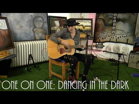 One On One: Star Anna   Dancing In The Dark October 22nd, 2016 Outlaw Roadshow Session