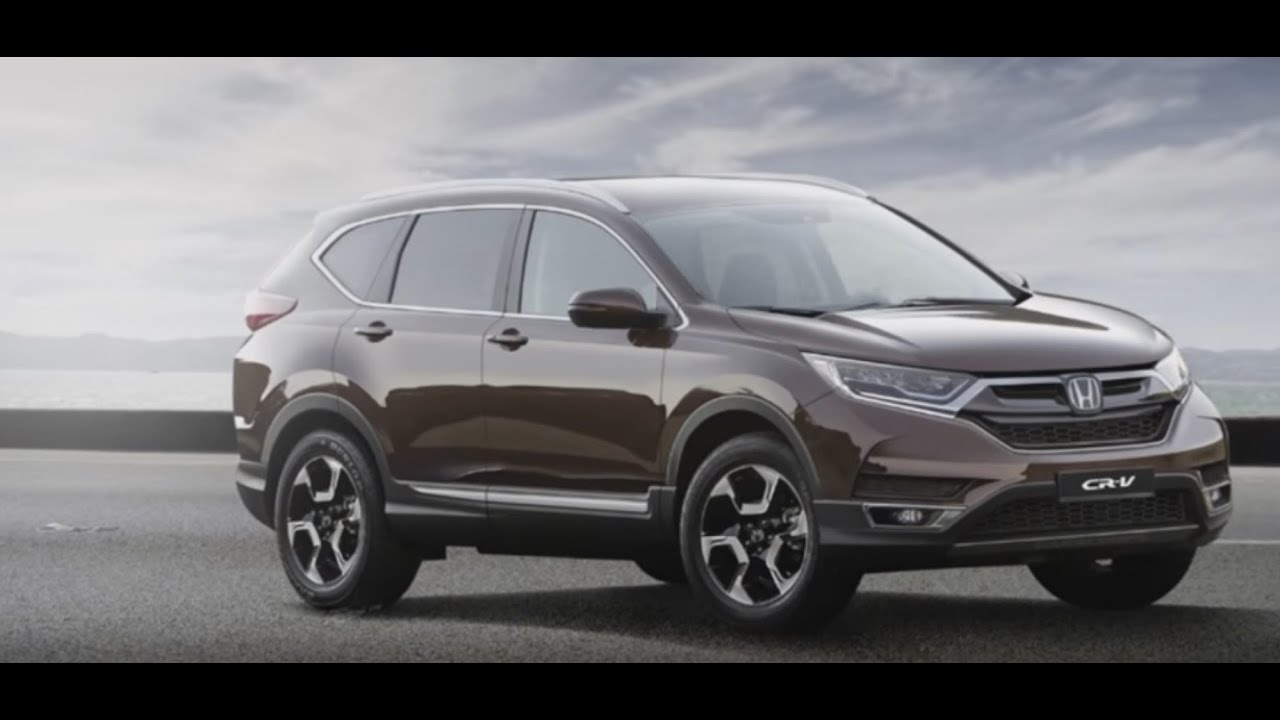 2018 honda cr v youtube. Black Bedroom Furniture Sets. Home Design Ideas