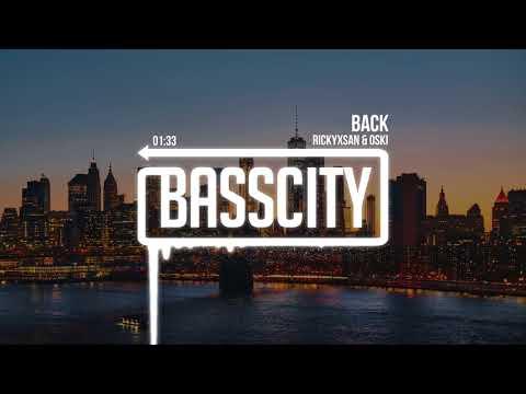Rickyxsan & Oski - Back