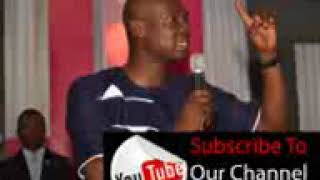 Download Video The Mystery of Speaking in Tongue with _Apostle Joshua Selman Nimmak MP3 3GP MP4