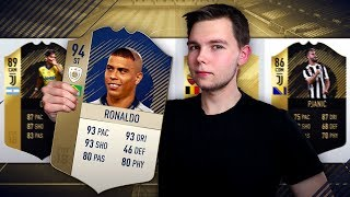 Ronaldo  w DRAFCIE! | FIFA 18