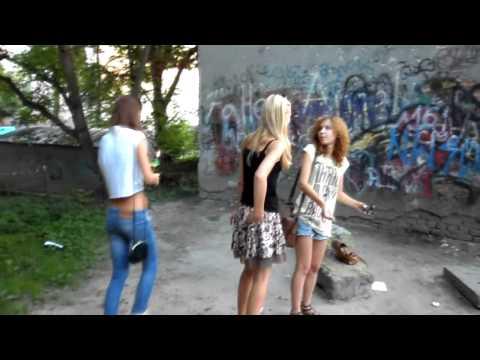 Weekend in Ukraine