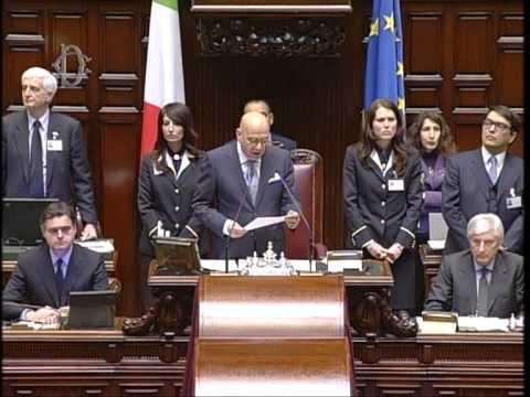 camera l 39 apertura della xvii legislatura youtube