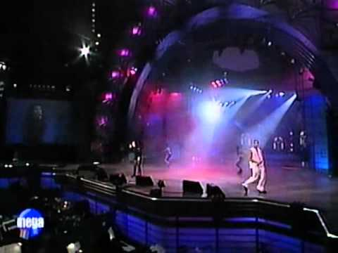 2 Unlimited Live in Chile 1996