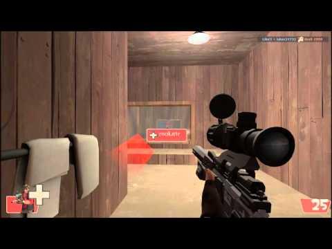 Team Fortress2 игра за солдата