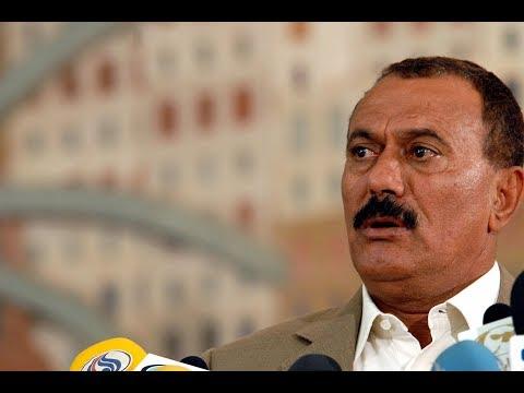 فيديو: مشاهد جديدة تؤكد قتل ميلشيا الحوثى لـ على عبدالله صالح فى منزله