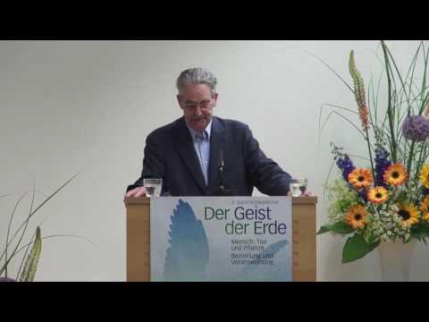 Stiftung Rosenkreuz -  Der Geist der Erde -1.Teil