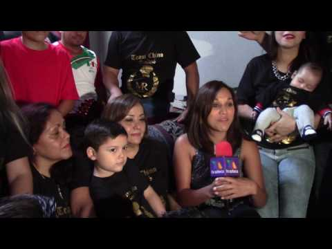 TV Azteca Post Combate