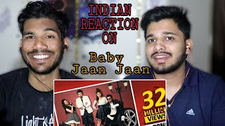 Baby Jaan Indian Reaction And Review | Bhaijaan Elo R | Shakib Khan | Latest Bengali Song 2018