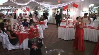 Brielle Sweet 16 Introductions - ANS Entertainment