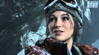 Rise of the Tomb Raider: Die ersten zehn Minuten | 4Players