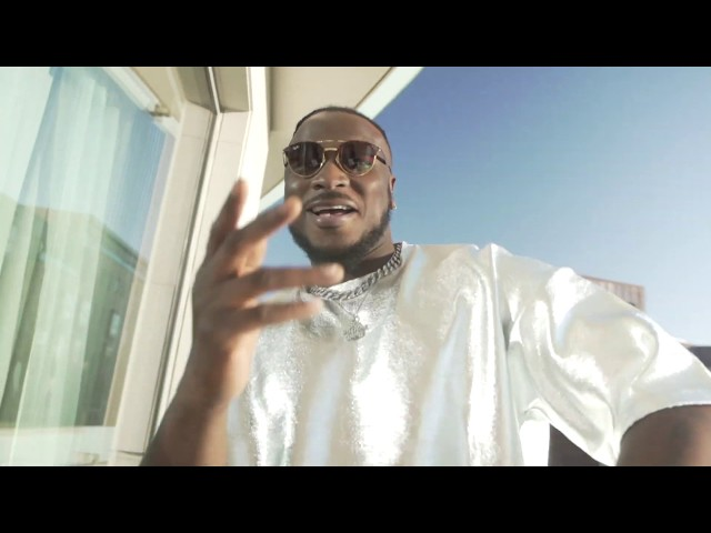 Famous Bobson - Stainless Remix [feat. Peruzzi] Official Video