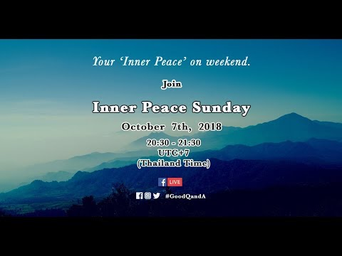 iPSunday Live - Oct 7, 2018