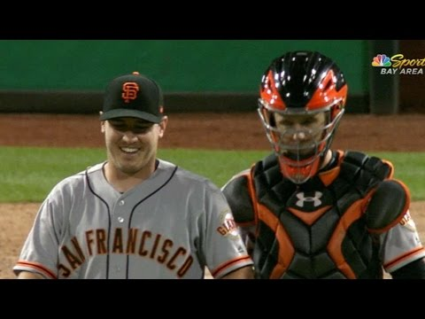 Best San Francisco Giants of the 2010s: 49. Ty Blach