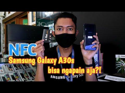 Review Samsung Galaxy A31, Naik Kelas dengan Kamera 48MP dan NFC.