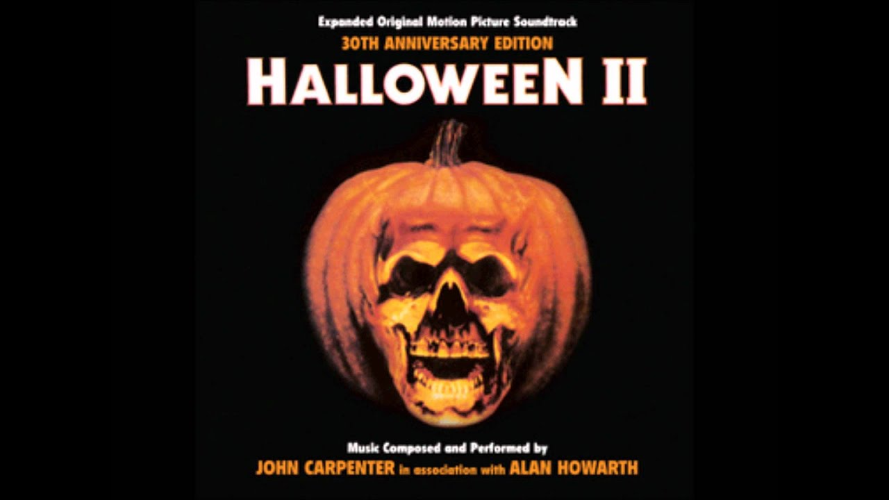 Halloween II Soundtrack 01- Halloween Theme. (1080p Better Sound ...
