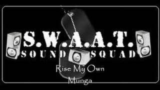 Gully Creature - Munga - Rise My Own
