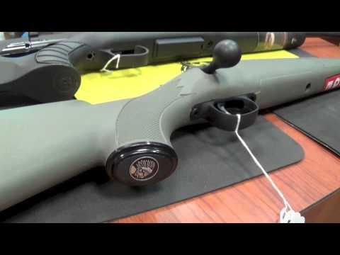 SHOPPING FOR A .308 RIFLE