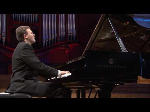 Eric Zuber – Scherzo in B flat minor, Op. 31 (first stage, 2010)