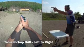 ipsc quick tips drills training session 1 e11