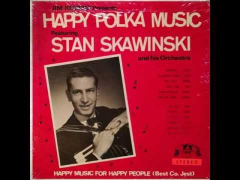 Old Whiskey Shoes - Stan Skawinski