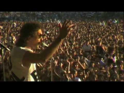 """Opus & STS - """"Kalt und kälter"""" live Graz Liebenau 1985"""