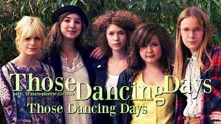 Those Dancing Days - Those Dancing Days (live at la Maroquinerie)