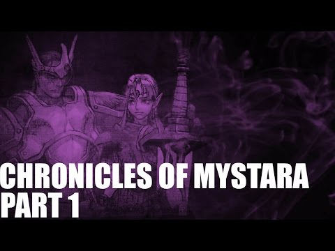 Let's Play Chronicles of Mystara (part 1) |