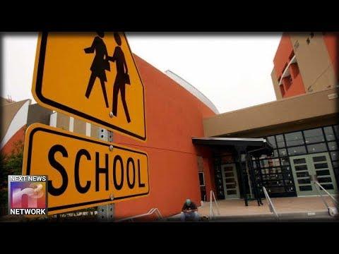 Teenage Student Taunts Teacher, Then Teacher Loses It