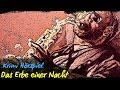 Krimi Hörspiel - das Erbe einer Nacht