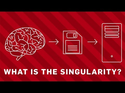 What Is The Singularity? - Brit Lab