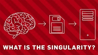 What Is The Singularity? | Brit Lab
