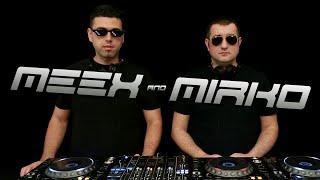 Soundwave Late Nite Session 73 - Mirko & Meex / Double Bass