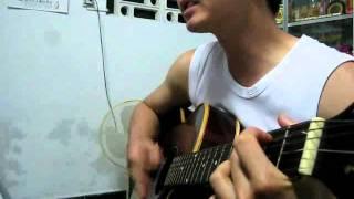 Nuoc mat guitar