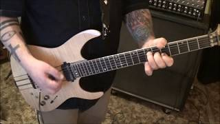 Billy Idol Eyes Without A Face CVT Guitar Lesson By Mike Gross