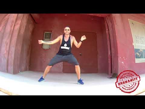 Dorian Popa feat. SHIFT - HATZ / Urbhanize® Session Break Down / Dennis Thomsen