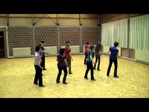 DN Waltz - Country Line Dance