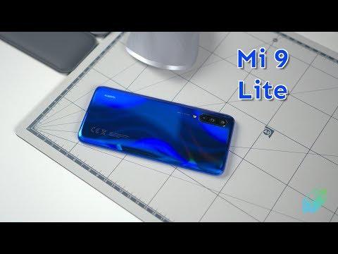Xiaomi Mi 9 Lite Recenzja - porównanie z Redmi Note 8 Pro | Robert Nawrowski