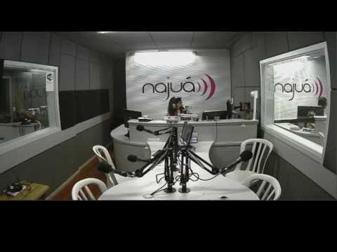 Transmissão ao vivo de Radio Najua