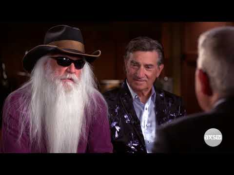 The Big Interview: A First Lady's Lasting Impression on The Oak Ridge Boys