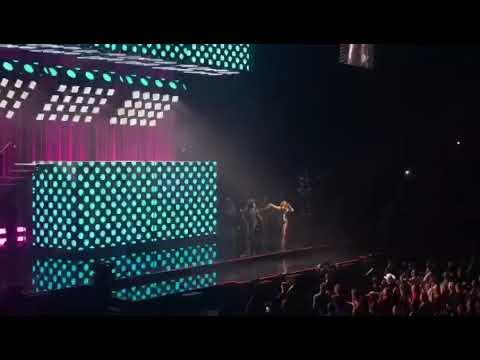 Shania Twain - Life's about to get good - Montreal 2018