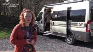 MHC S04E14 - TRAVEL & CAMPSITES Brighton Caravan Club Site, East Sussex