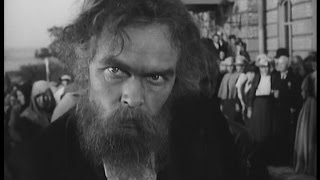 Георгий Епифанцев. Монолог перед смертью.