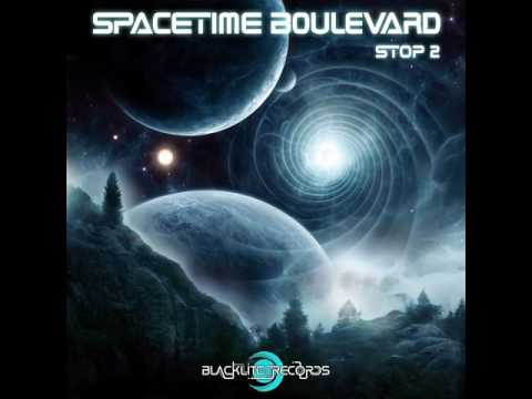 BLKLDD003 - VA - Spacetime Boulevard - Stop 2 - Out 27th April 2017 - Sample Extract
