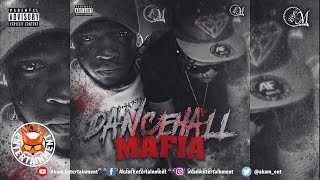 Dancehall Mafia Mixtape 2021 [Swag Life Media]
