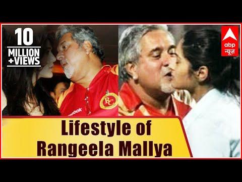 Vijay Mallya and his lavish lifestyle: Watch video