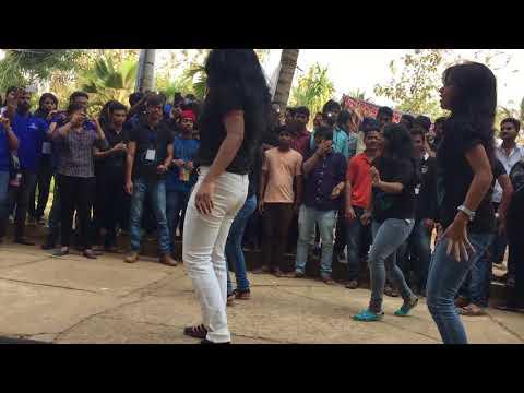 College Of Engineering Bhubaneswar(CEB)||Audacity-2017||EEE&EE Branch||Flashmob||
