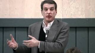 [official] The Possibility of Resurrection - William Lane Craig and Gerd Ludemann at Cal Poly SLO
